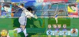 Captain Tsubasa Dream Team ( Tsubasa Ozora - Football Legend ) All Skills Preview + Win Quotes
