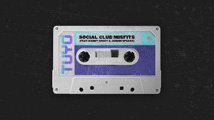 Social Club Misfits - Tuyo