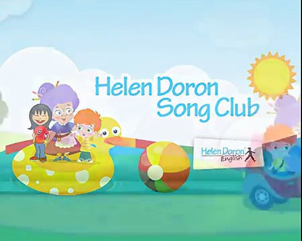 Up and Down English Songs for Kids