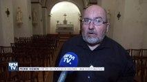 Pédophilie dans l'Eglise: un prêtre passe à l'offensive contre le cardinal Barbarin