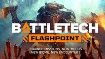 BattleTech: Flashpoint - Official Announcement Trailer