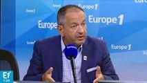 """Réforme des retraites : """"Je pense qu'il y aura des mobilisations pour maintenir notre régime actuel"""", prévient Pascal Pavageau (FO)"""