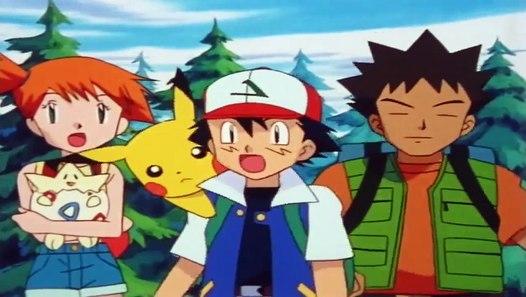 Pokemon Staffel 1 Folge 35
