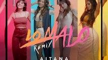 Los fans se enfadan por Lo Malo Remix y arden las redes de Operación Triunfo entre Aitana y Ana War