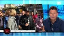 Le monde de Macron : Françoise Nyssen épinglée pour des travaux illégaux - 22/08