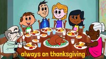 Thanksgiving Songs for Children Thanksgiving Feast Kids Turkey Song by The Learning Statio