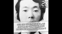 Qui est Issei Sagawa, le japonais cannibale du documentaire «Caniba» ?