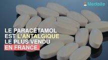 L'ANSM  alerte sur les risques hépatiques liés au surdosage de paracétamol