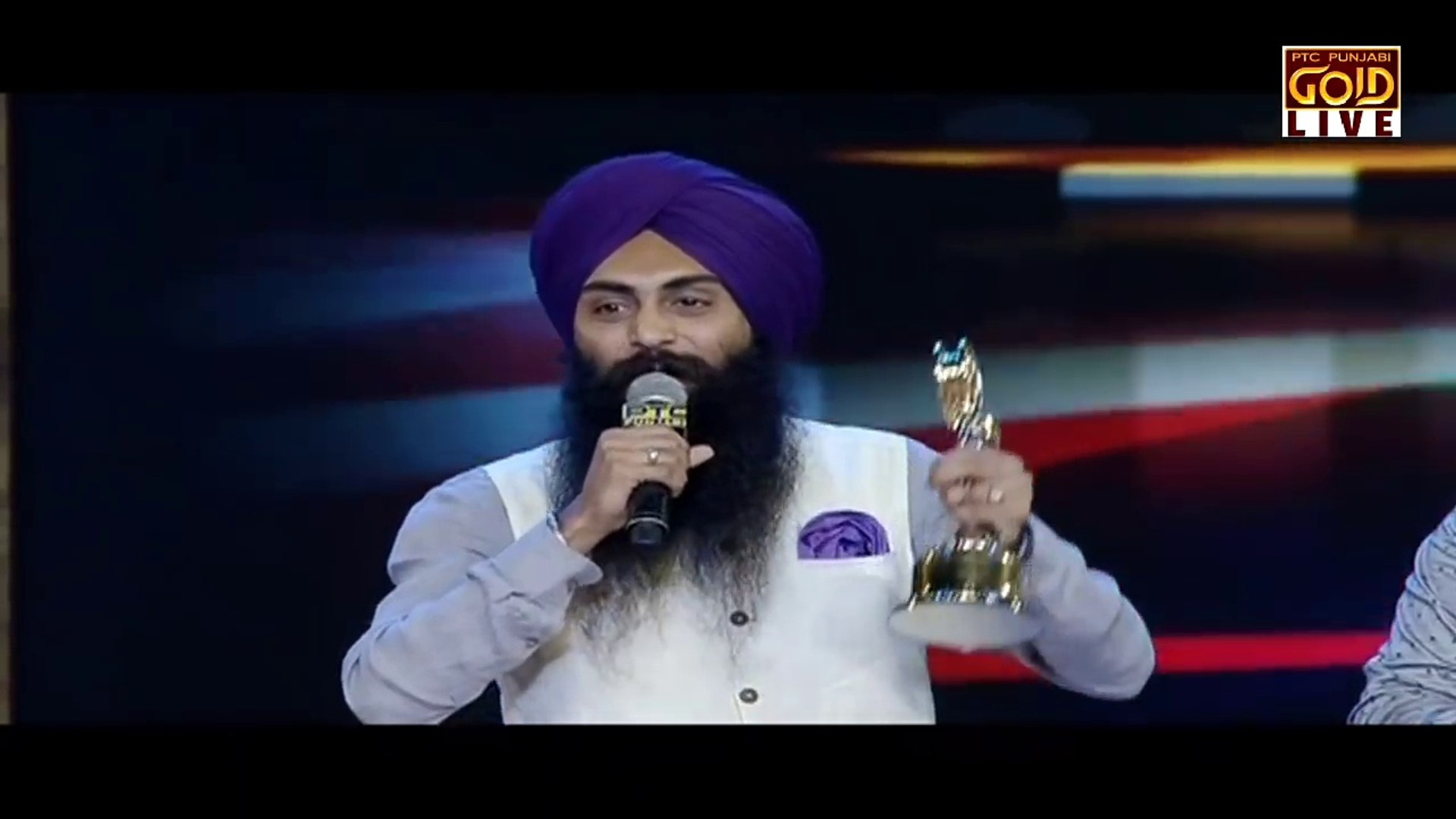 PTC Punjabi Film Award 2018 Part 2