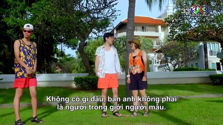 VUOT QUA BONG TOI tap 12 - Phim Thai Lan Hay   Godialy.com