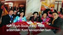 Kuzey ve Güney Koreli aileler 60 yıl sonraki ilk kez buluştu: Seni görebilmek için bu kadar uzun yaşadım