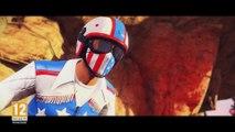 Trials Rising - Bande annonce gamescom 2018