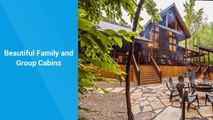 Log Cabins Rentals In Pigeon Forge Tn