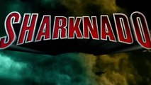 Sharknado 2018, la bande annonce