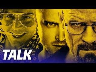 OVERDOSE! Die krassesten Drogenfilme und -serien | TALK #24