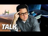 J.J. Abrams: GENIE oder FEIGLING? | TALK #23