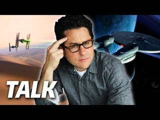 J.J. Abrams: GENIE oder FEIGLING?   TALK #23