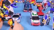 헬로카봇 또봇 변신, 파워레인저 다이노포스 타요 장난감 Hello Carbot Tobot Transforming car Robot toys