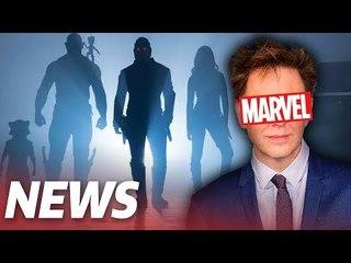Disney FEUERT Marvel-Regisseur JAMES GUNN!   FILM NEWS