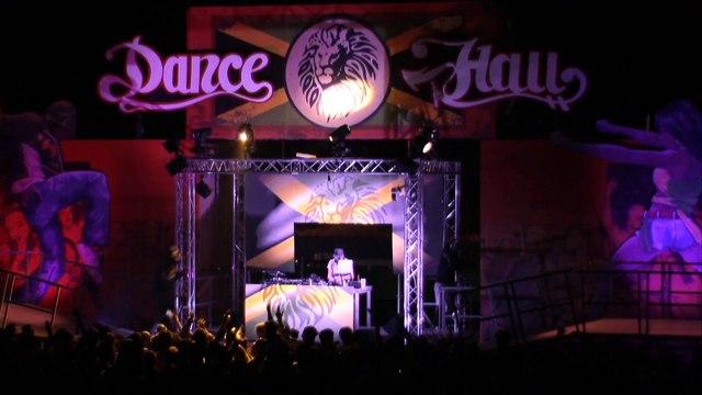 POW POW MOVEMENT live @ Dance Hall 2018