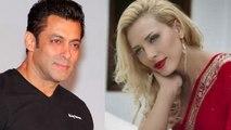 Salman Khan's rumored GF Iulia Vantur to play a Krishna Bhakt in her debut film | FilmiBeat