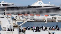 Italy Bars Its Own Coast Guard Ship From Allowing Migrants to Disembark