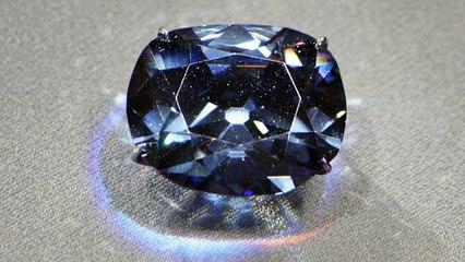शिवजी की आंख ने बरपाया पूरी दुनियां में कहर | शापित हीरा