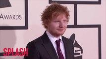 Ed Sheeran denies copying Marvin Gaye hit