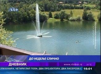 Dnevnik, 22.avgust 2018. (RTV Bor)