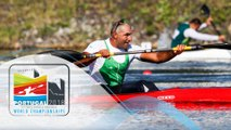 2018 ICF Canoe Sprint World Championships Montemor / Day 1 PM: Paracanoe Semis, Finals