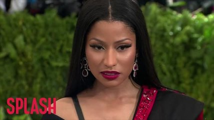 Nicki Minaj Calls Herself the New Harriet Tubman Ahead of the VMA's