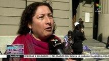 Chile: suspenden alegatos de mapuches en caso Luchsinger-Mackay