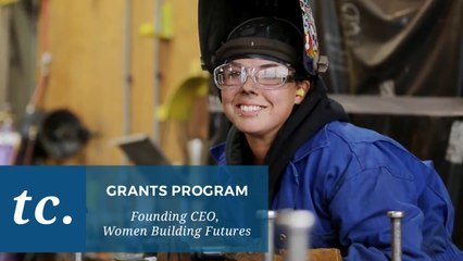 Judy Lynn Archer is Building a Brighter Future for Women Through the Trades