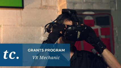 The VR Mechanic