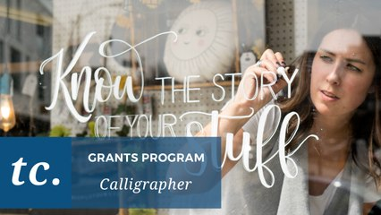 Using Social Media to Become One of the World's Most Known Calligraphy Artists