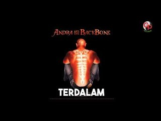 Andra And The Backbone - Terdalam (Official Audio)