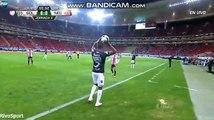 Guadalajara Chivas vs Necaxa - Mexico MX Liga