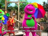 Barney: If All The Raindrops - Dailymotion Video