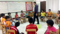 Teacher Sam English Camp Games. Days of the week, Activities. ESL games and lesson plans.