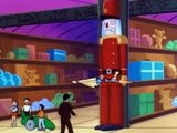 The Real Ghostbusters S06E15 - Busters in Toyland [MeR-DeR]