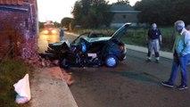 Une jeune Jurbisienne meurt avec son chien dans un accident de voiture