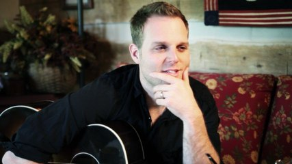 Matthew West - The Story Behind One Less