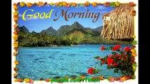 Good morning video   Good morning song   Good morning image   Good morning gif   GOOD MORNING status video   GOOD MORNING MESSAGE    GOOD MORNING quotes    whatsapp status video