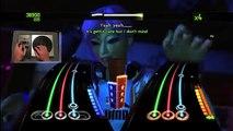 DJ Hero 2 David Guetta feat. Kid Cudi Memories vs Pirate Sound System Bashy Bashy