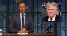 Late Night with Seth Meyers S03 - Ep100 J.K. Simmons, Caitriona Balfe, the Wild Feathers, Will Calhoun HD Watch