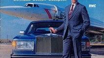Concorde : le génie français - L' avion supersonique