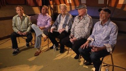 The Beach Boys - Reunion In Harmony