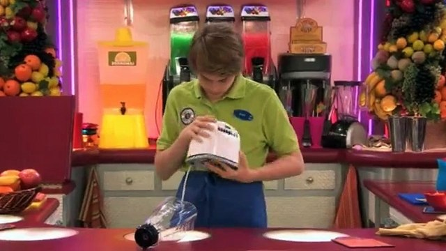 The Suite Life on Deck S03 - Ep16 The Play's the Thing HD Watch