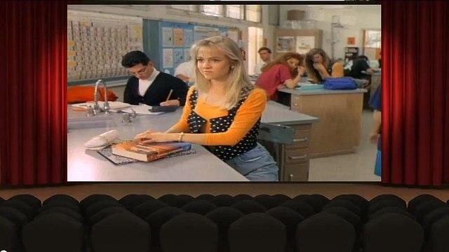 Beverly Hills 90210 - S01 E01 Class Of Beverly Hills Part 01