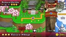 28] Newer Super Mario Bros  Wii: Hard Mode - Final Boss